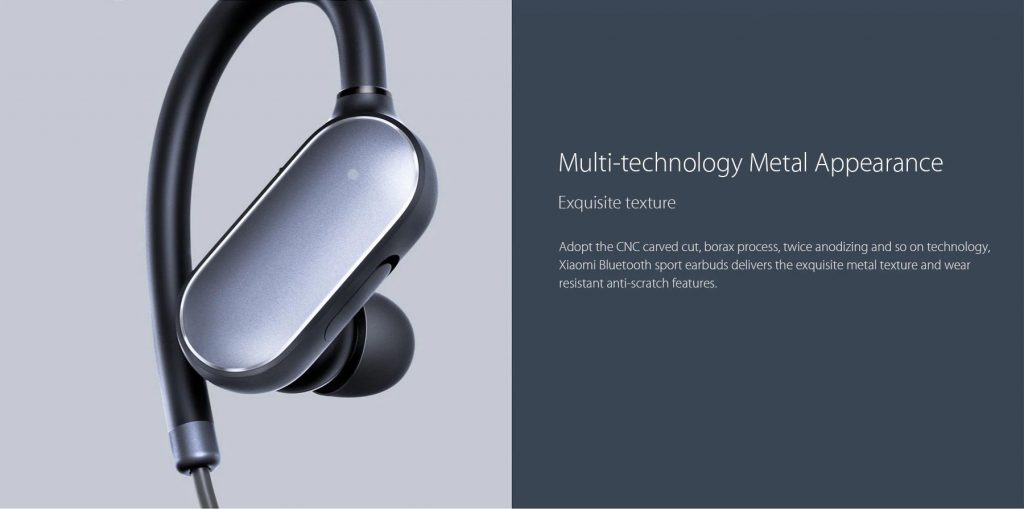Xiaomi Mi Sport Bluetooth Ear Hook Headphones (10)