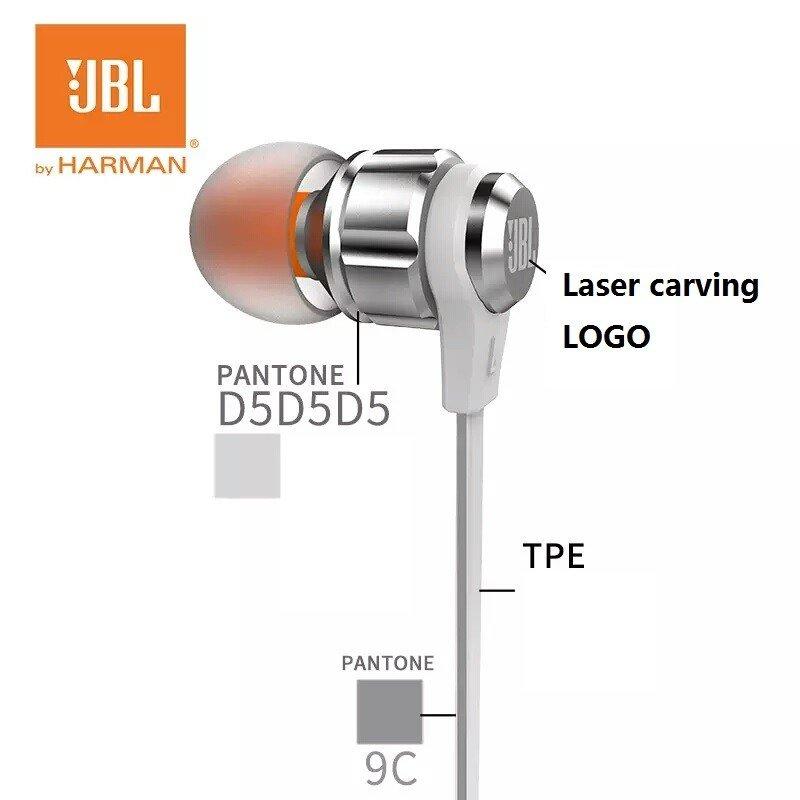 Jbl T180a Wired Earphone (3)