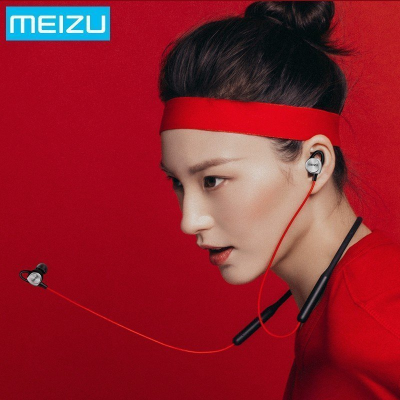 Meizu Ep52 Sports Bluetooth Earphones (10)
