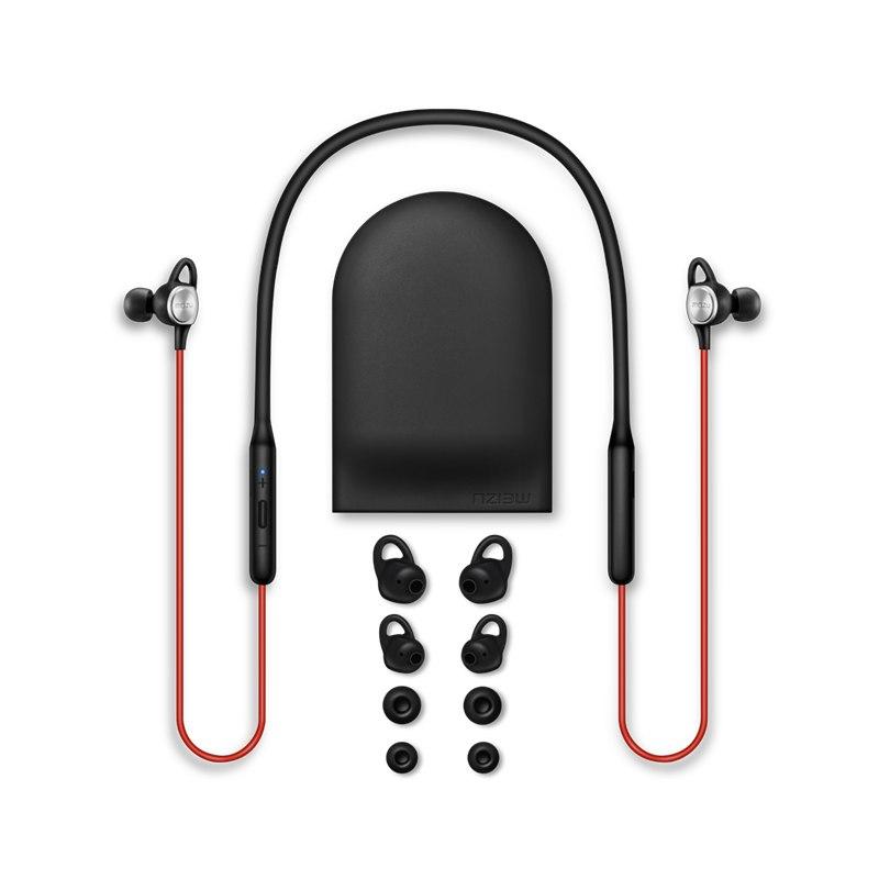 Meizu Ep52 Sports Bluetooth Earphones (8)