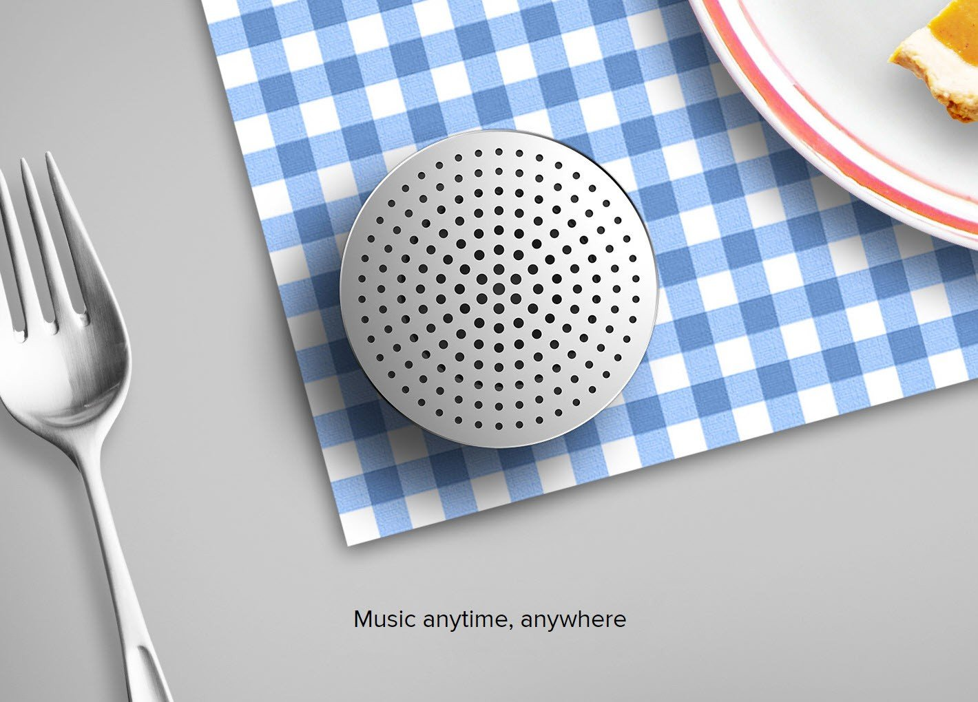 Mi Bluetooth Speaker Mini (18)