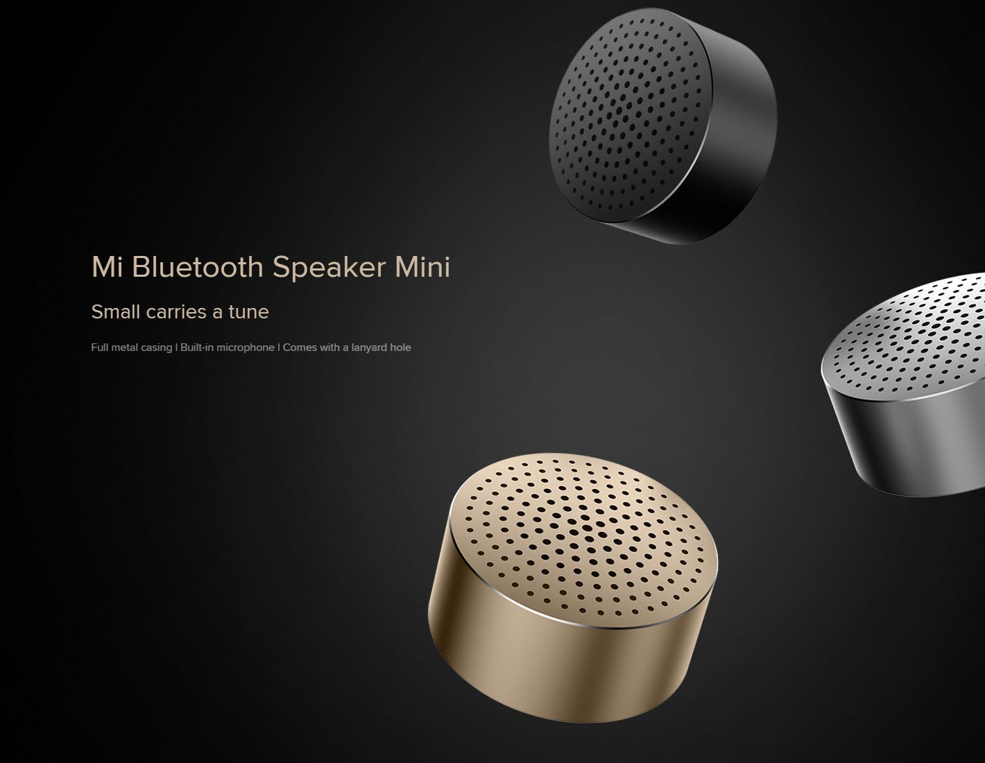 Mi Bluetooth Speaker Mini (28)