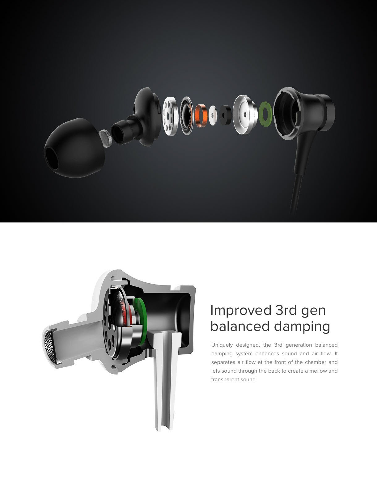 Mi In Ear Headphones Basic (4)