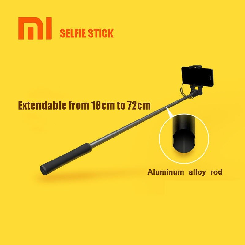 Mi Selfie Stick Extendable (13)