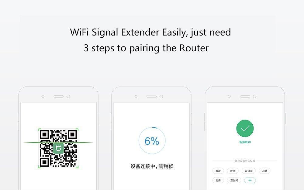 Mi Wifi Repeater Pro (1)