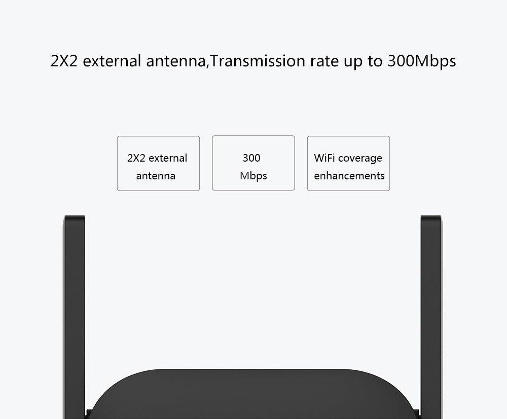 Mi Wifi Repeater Pro (2)