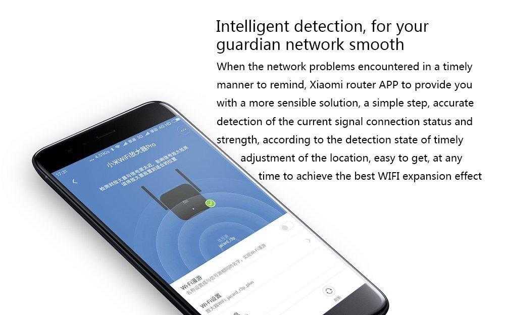 Mi Wifi Repeater Pro (5)
