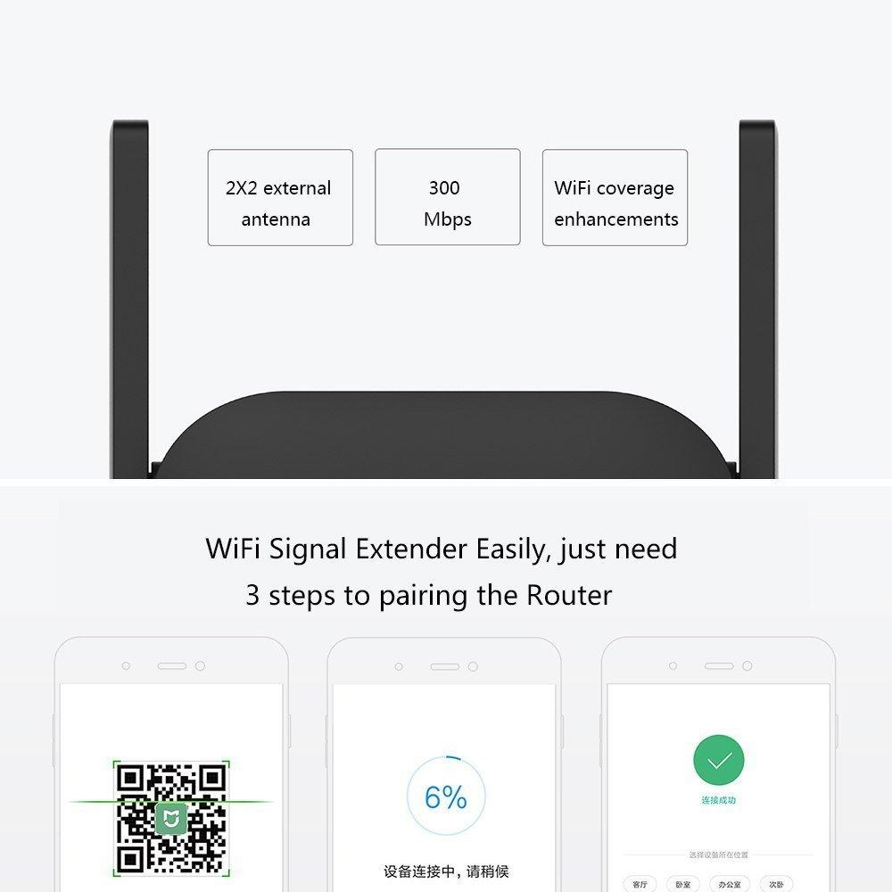 Mi Wifi Repeater Pro (6)