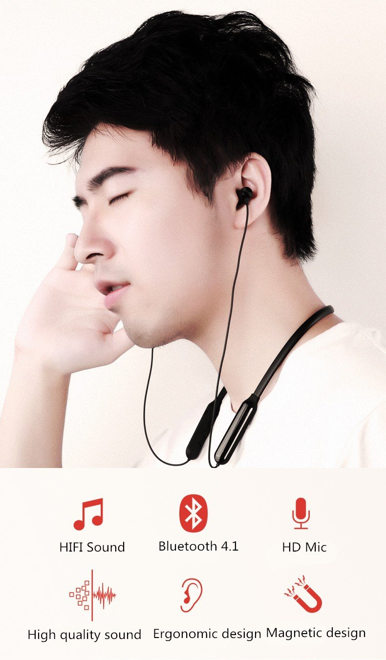Remax S17 Wireless Earphone (2)