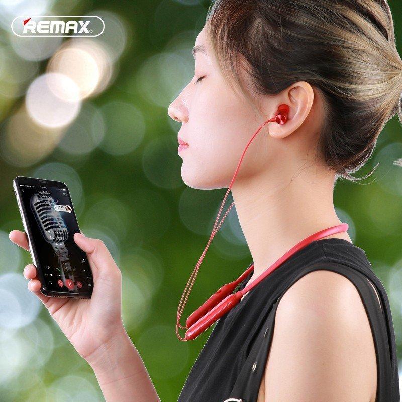 Remax S17 Wireless Earphone (4)