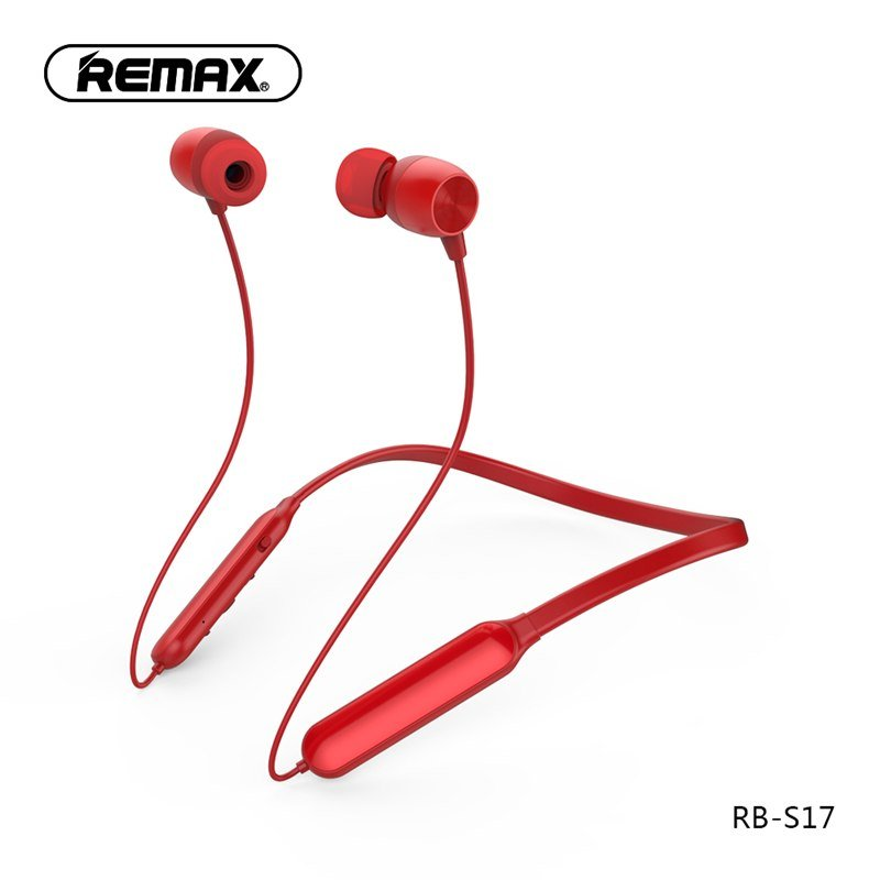 Remax S17 Wireless Earphone (6)