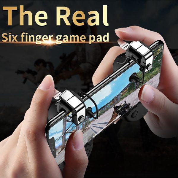 Six Finger Pubg Controller (1)