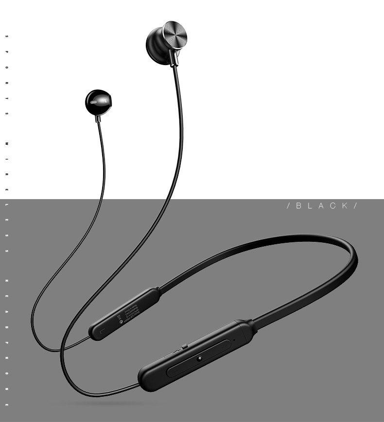 Usams S1 Magnet Wireless Stereo Headphones (12)