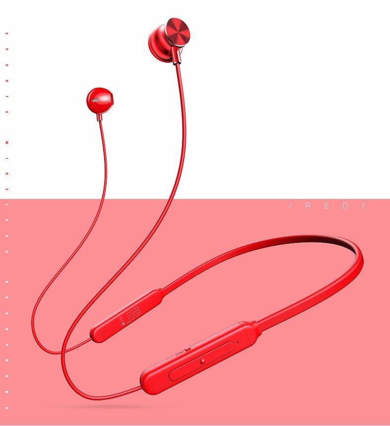 Usams S1 Magnet Wireless Stereo Headphones (13)