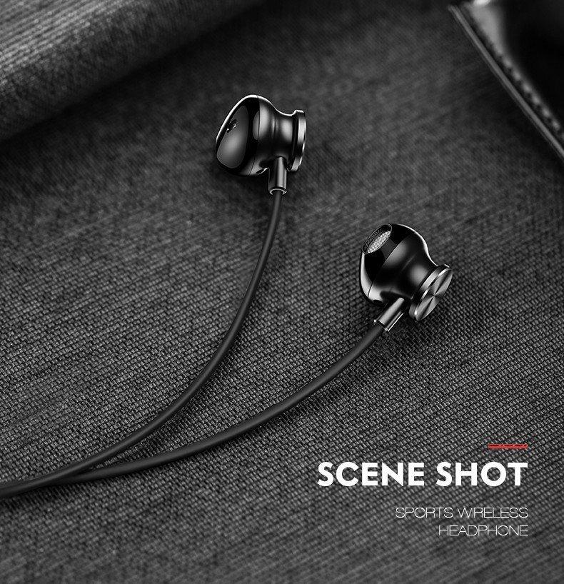 Usams S1 Magnet Wireless Stereo Headphones (14)