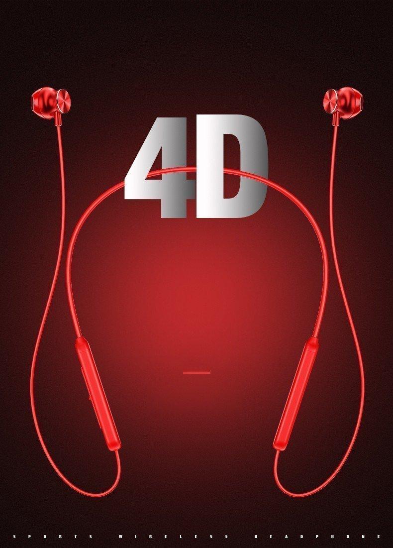 Usams S1 Magnet Wireless Stereo Headphones (4)