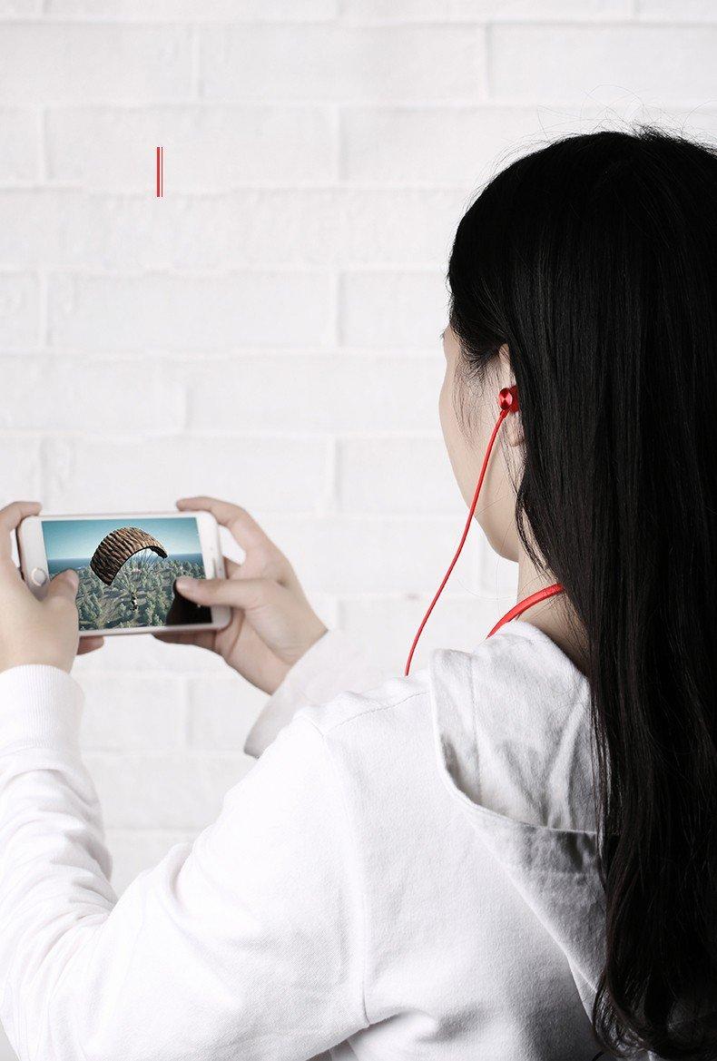 Usams S1 Magnet Wireless Stereo Headphones (9)