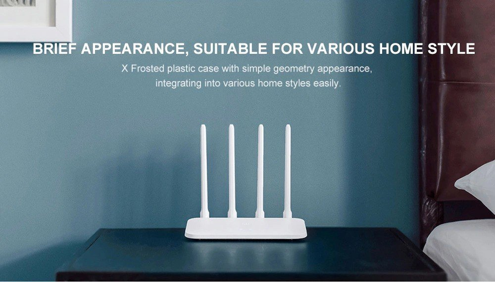 Xiaomi 4c Wireless Router (2)