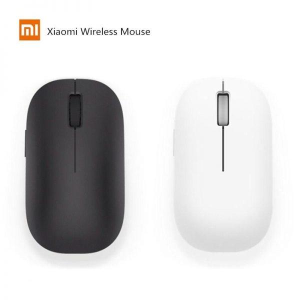 Xiaomi Mi Portable Wireless Mouse (11)