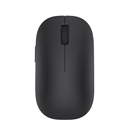 Xiaomi Mi Portable Wireless Mouse (2)