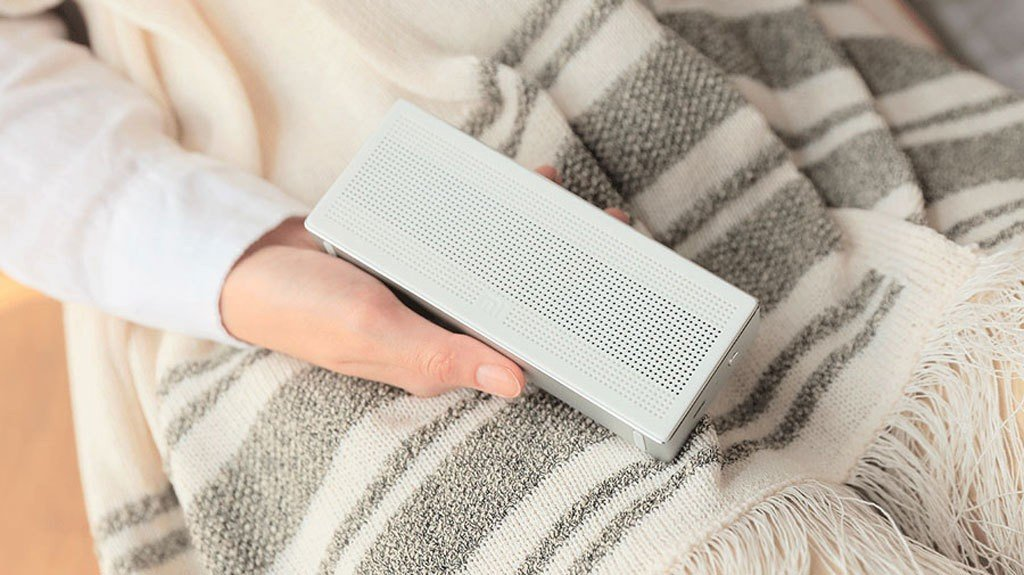Xiaomi Mi Square Box Bluetooth Speaker (1)