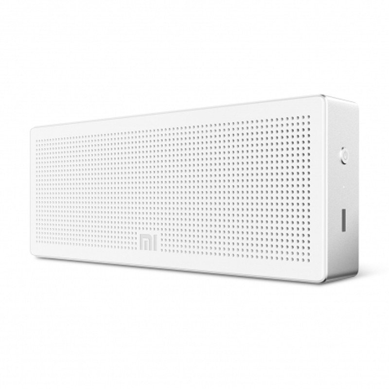 Xiaomi Mi Square Box Bluetooth Speaker At Best Price In Bangladesh Gadstyle Bd