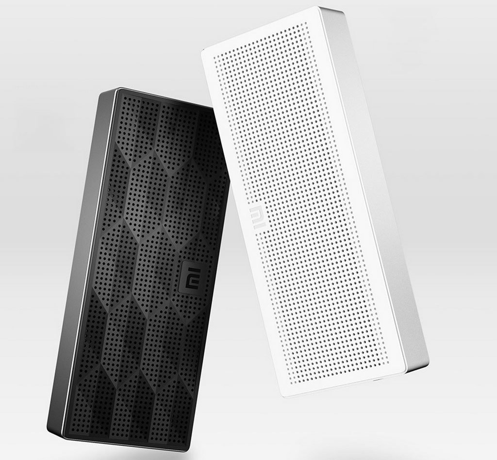 Xiaomi Mi Square Box Bluetooth Speaker (3)