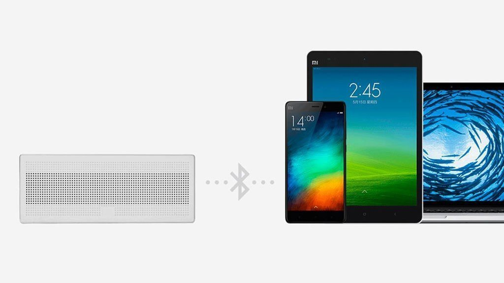 Xiaomi Mi Square Box Bluetooth Speaker (4)
