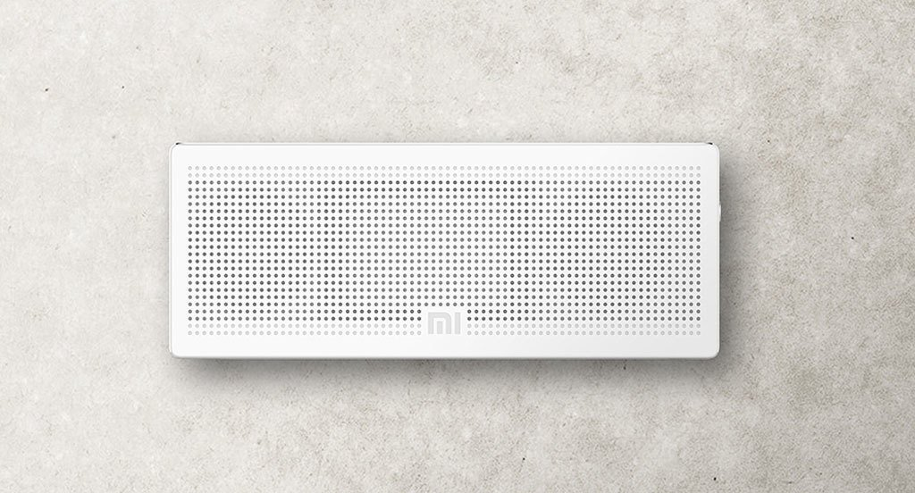 Xiaomi Mi Square Box Bluetooth Speaker (5)