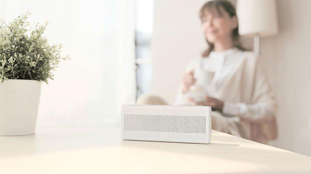 Xiaomi Mi Square Box Bluetooth Speaker (7)