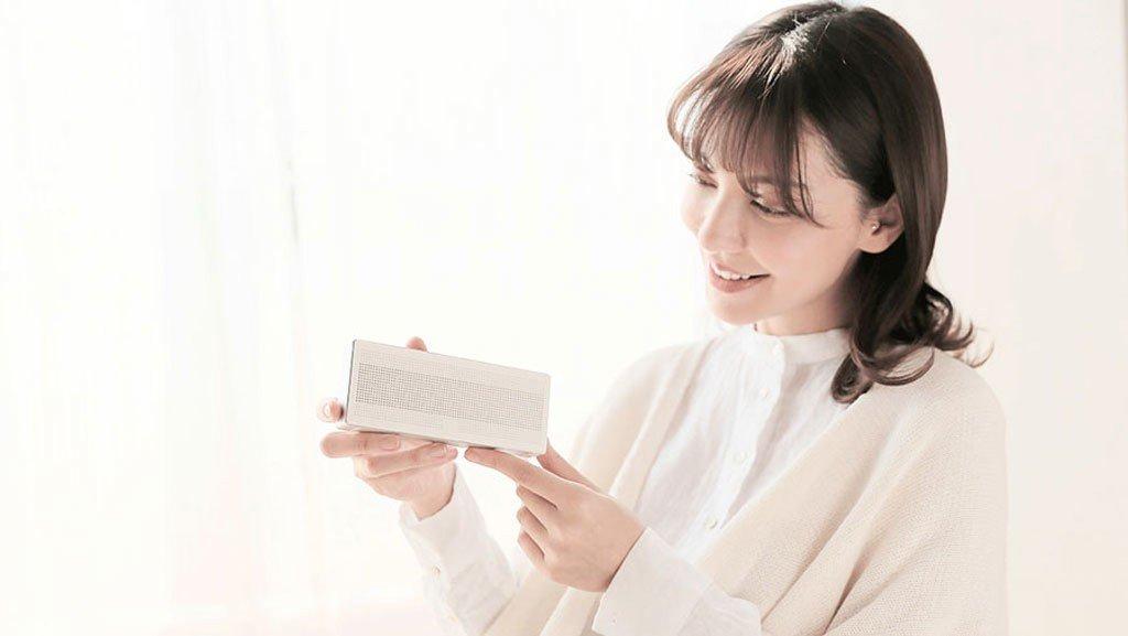 Xiaomi Mi Square Box Bluetooth Speaker (9)