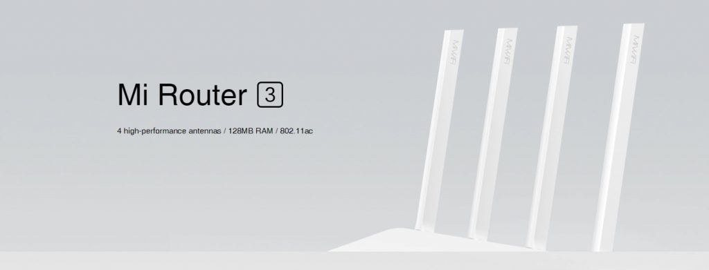 Xiaomi Mi Wifi Router 3 (2)