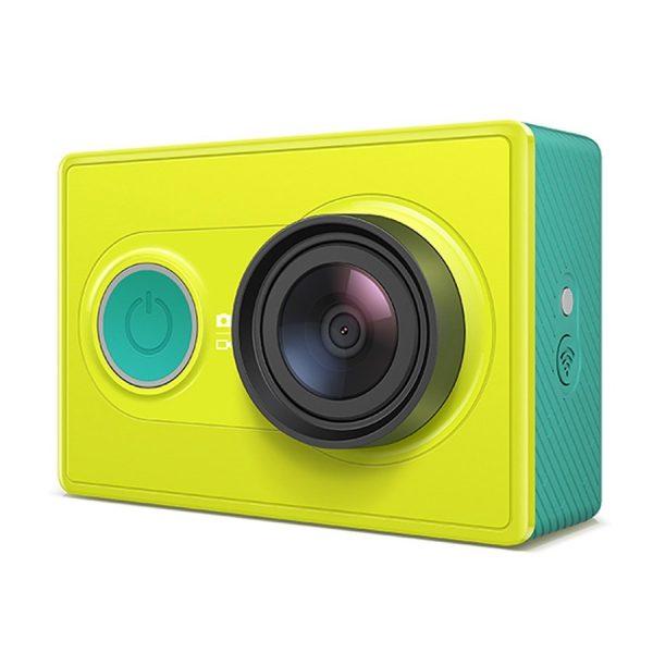 Xiaomi Yi Action Camera 2k With Monopod (1)