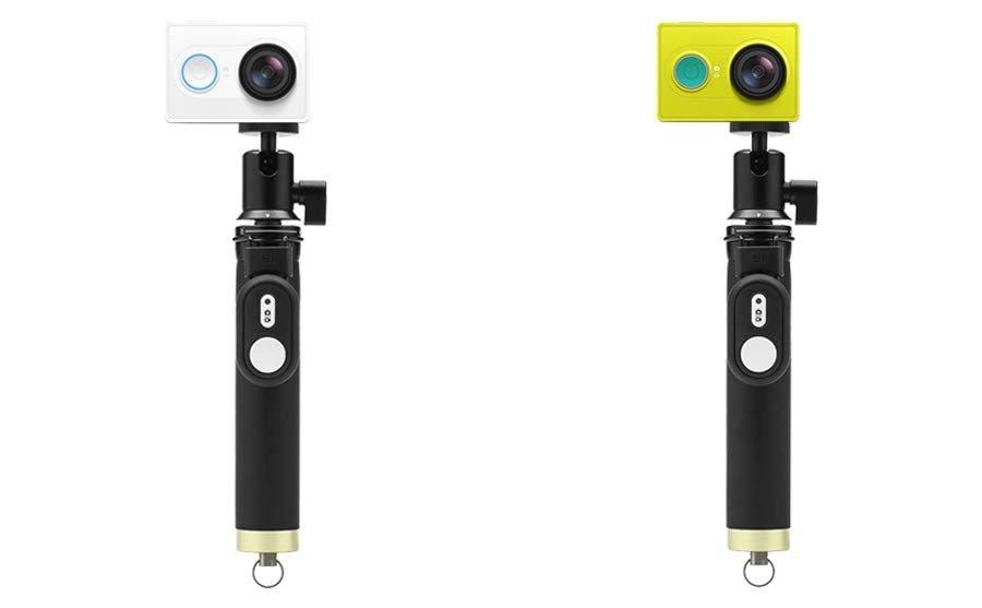 Xiaomi Yi Action Camera 2k With Monopod (2)