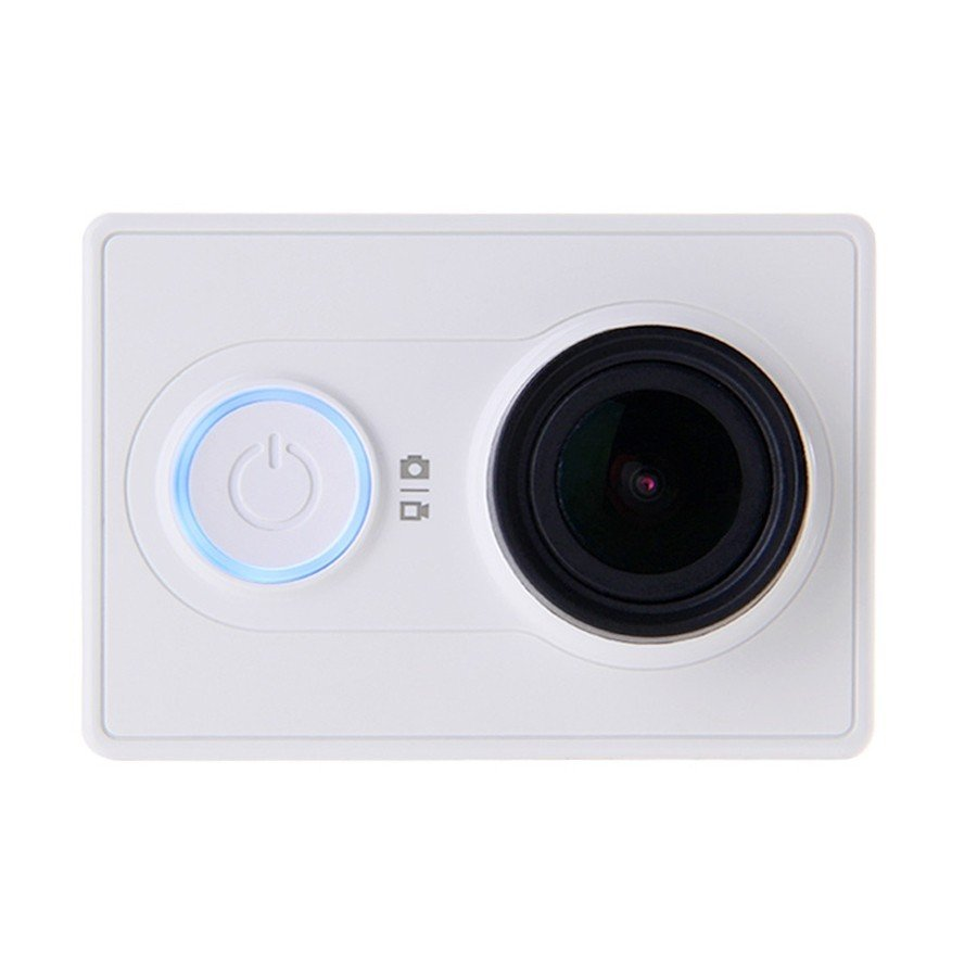 Xiaomi Yi Action Camera 2k With Monopod (5)