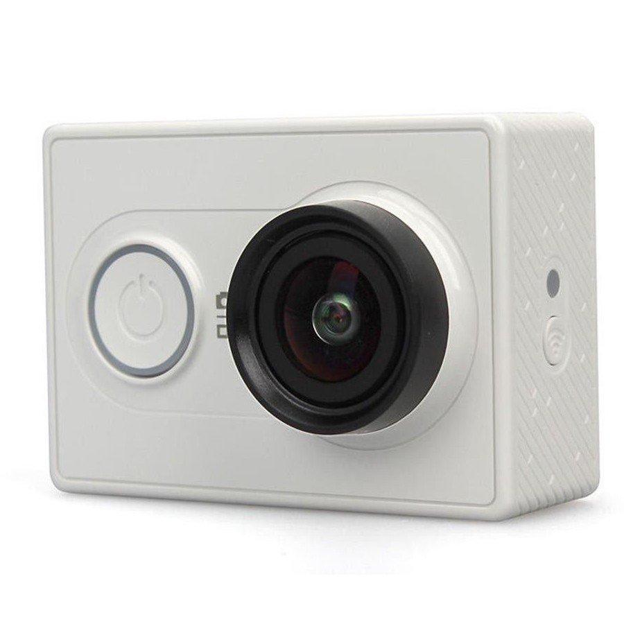 Xiaomi Yi Action Camera 2k With Monopod (7)