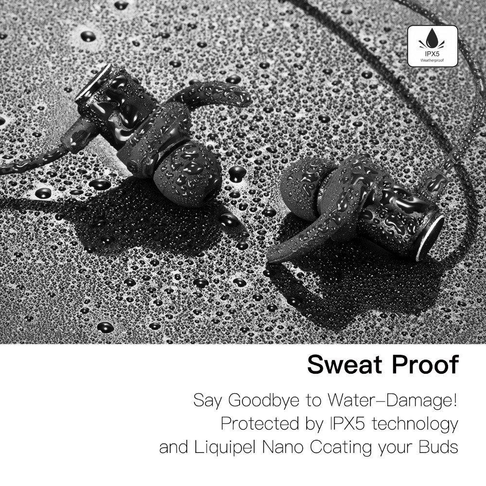 Wavefun Fit Sport Bluetooth Earphone (1)