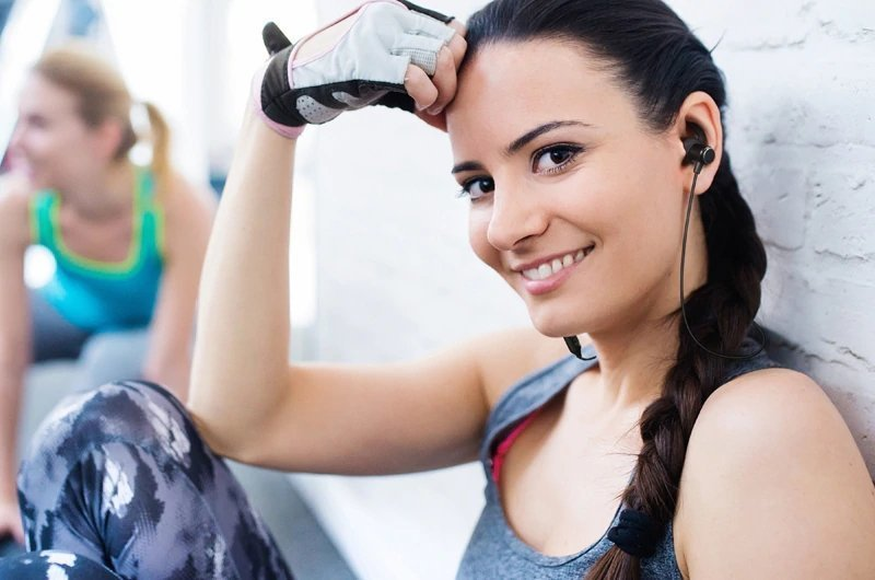 Wavefun Fit Sport Bluetooth Earphone (11)