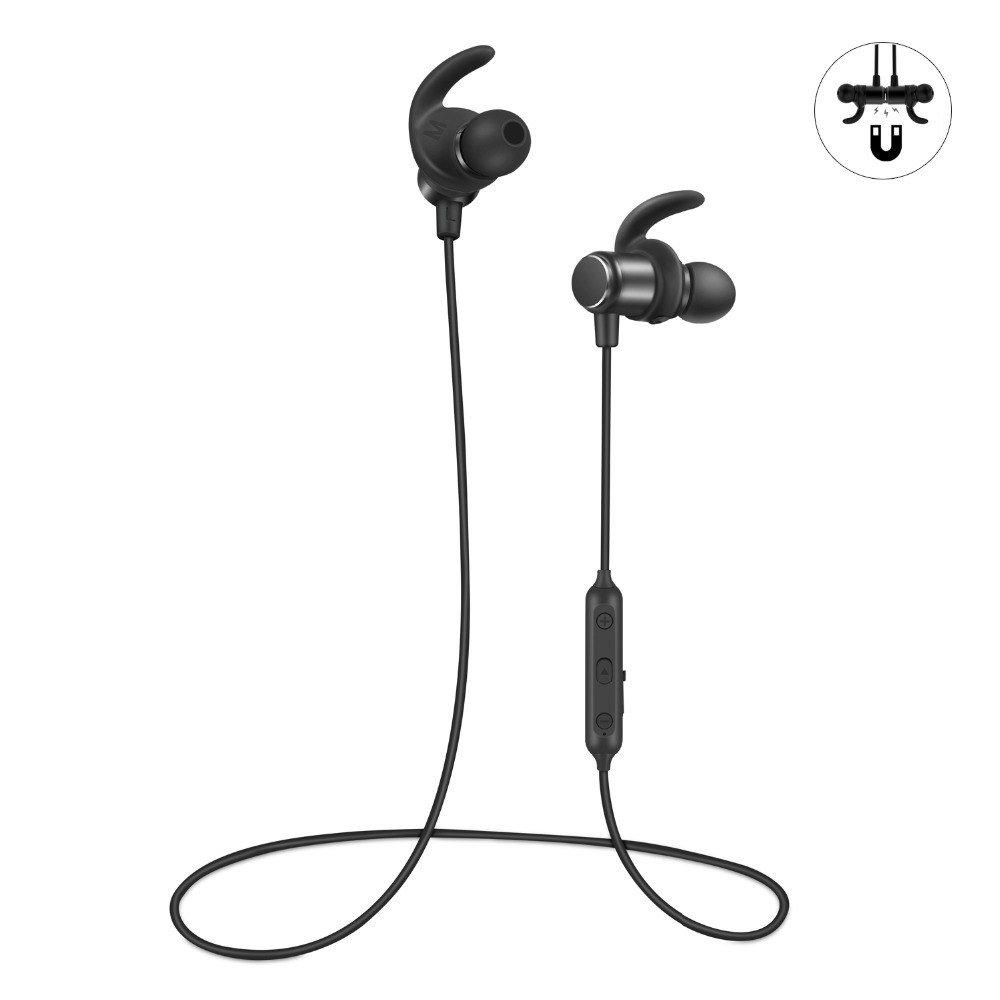 Wavefun Fit Sport Bluetooth Earphone (6)
