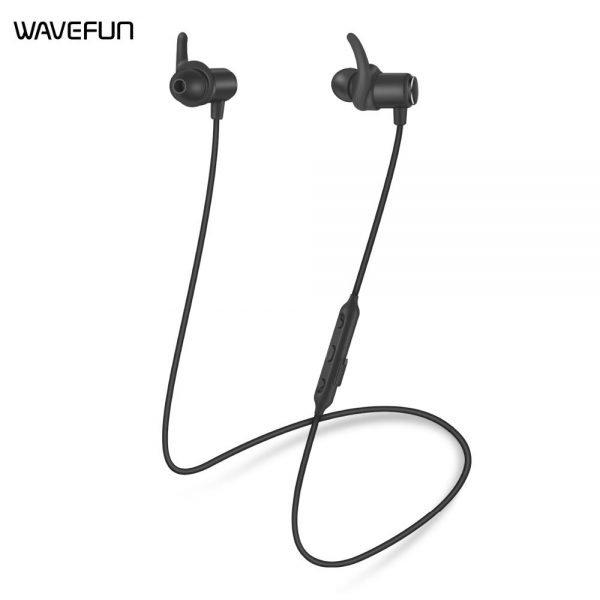Wavefun Fit Sport Bluetooth Earphone (7)