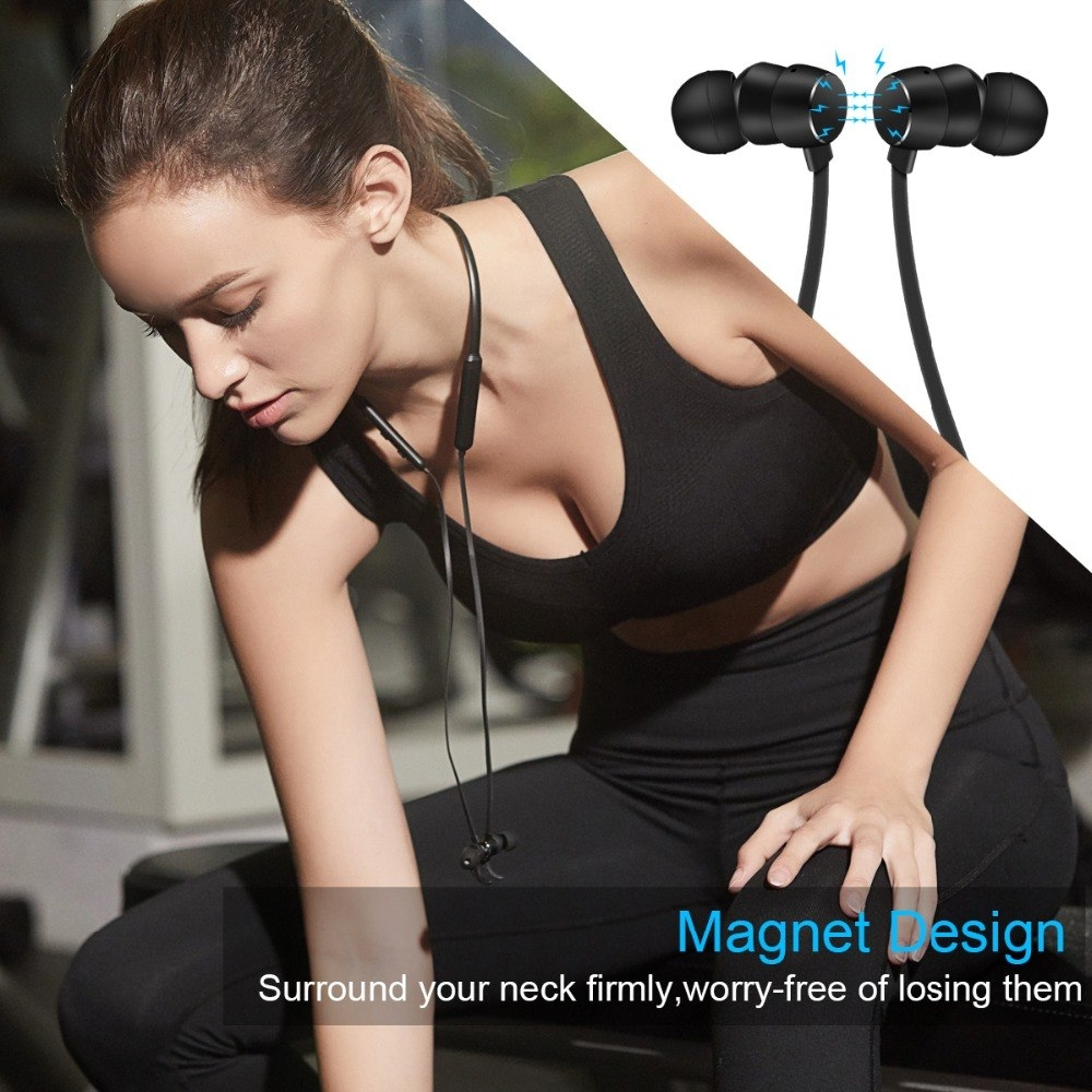 Wavefun Flex Pro Quick Charging Aac Bluetooth Earphone Wireless Headphones (4)