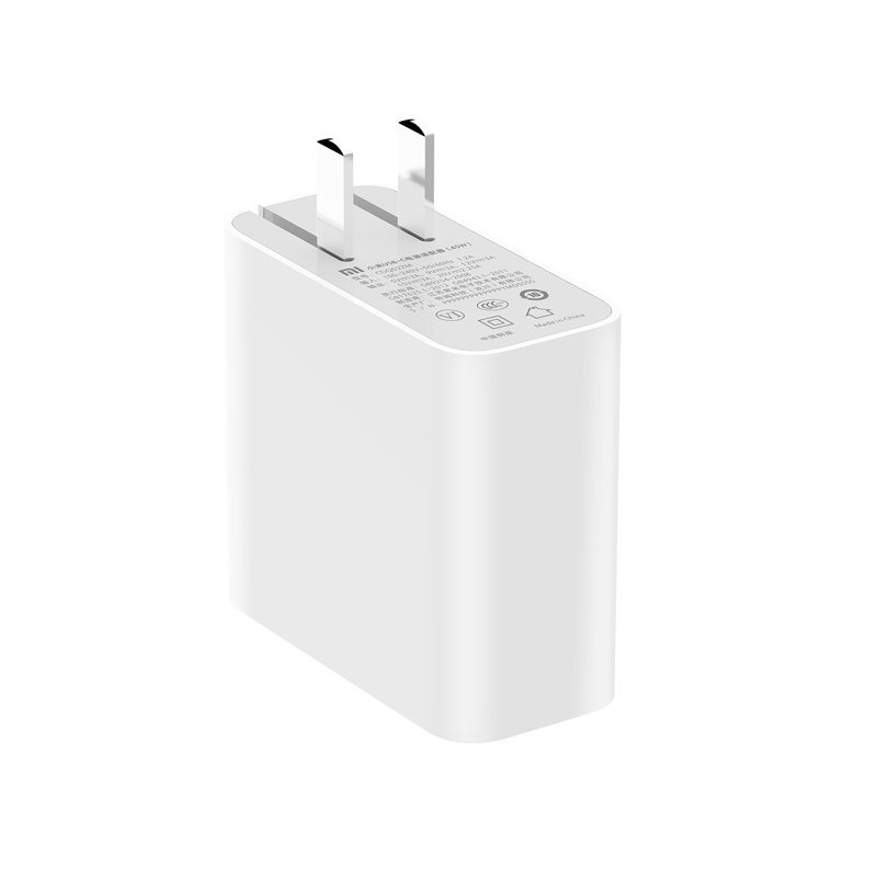 Xiaomi Mi Usb C Charger 45w Max Smart Output Type C (4)