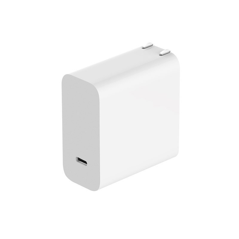 Xiaomi Mi Usb C Charger 45w Max Smart Output Type C (6)