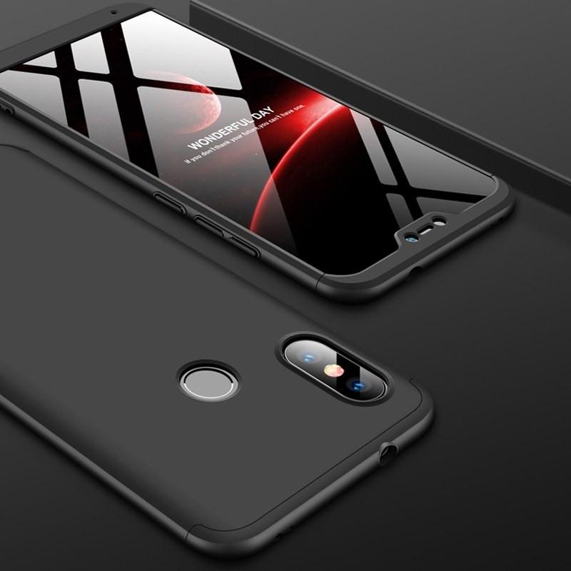 Gkk 360 Case For Xiaomi Redmi Note 6 Pro (2)