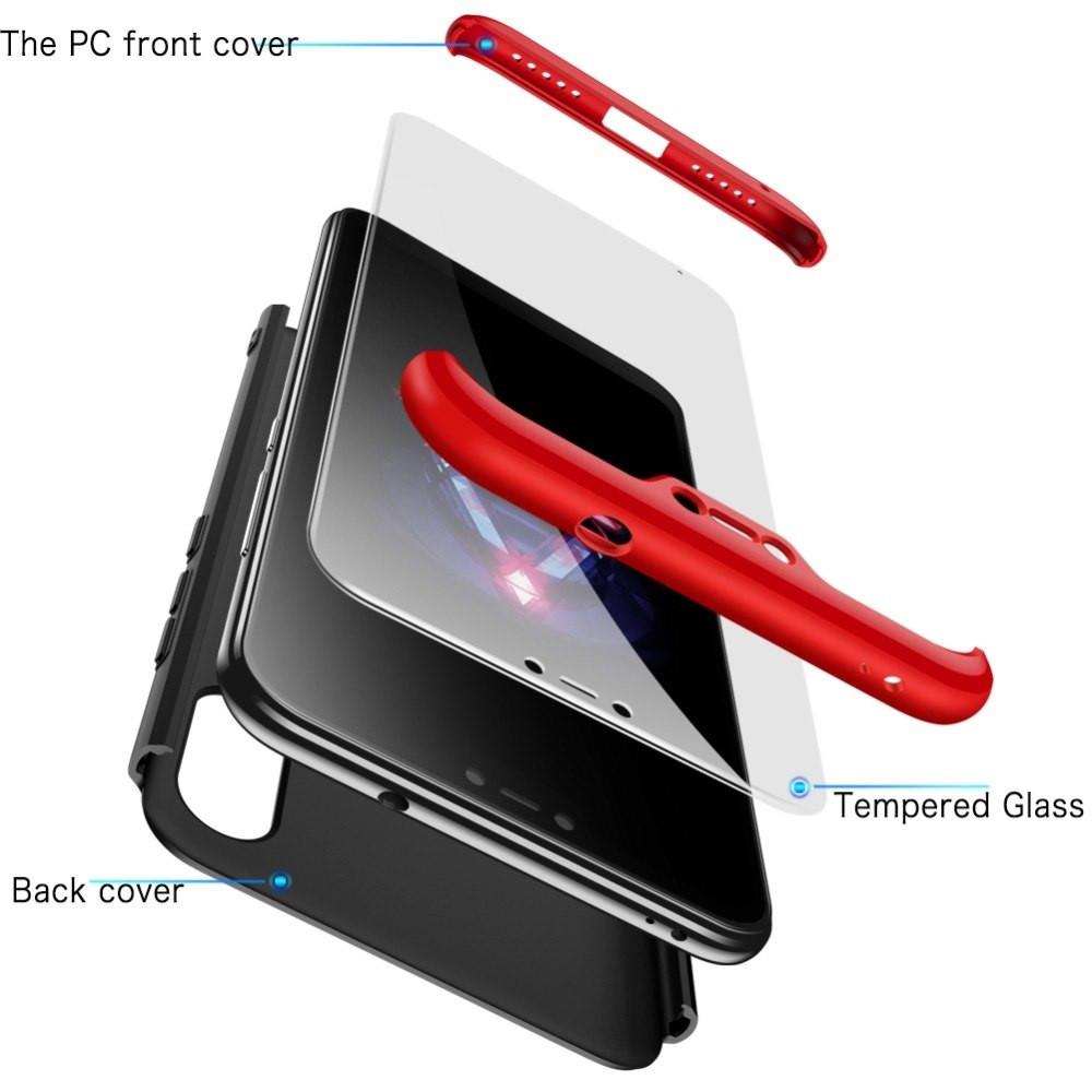 Gkk 360 Case For Xiaomi Redmi Note 6 Pro (3)