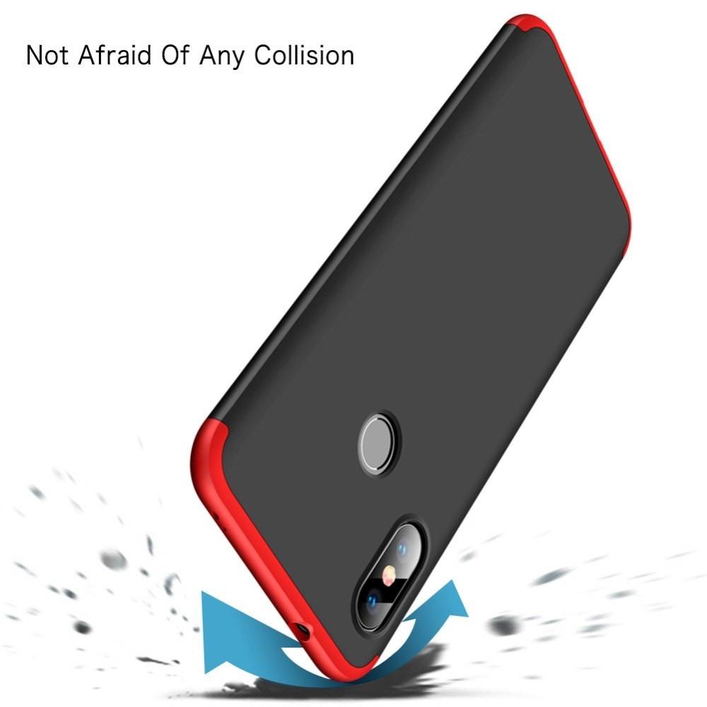 Gkk 360 Case For Xiaomi Redmi Note 6 Pro (5)