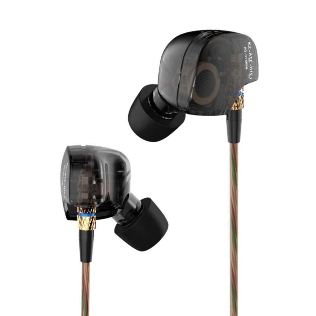 Kz Ate Super Bass Sport Headset (2)