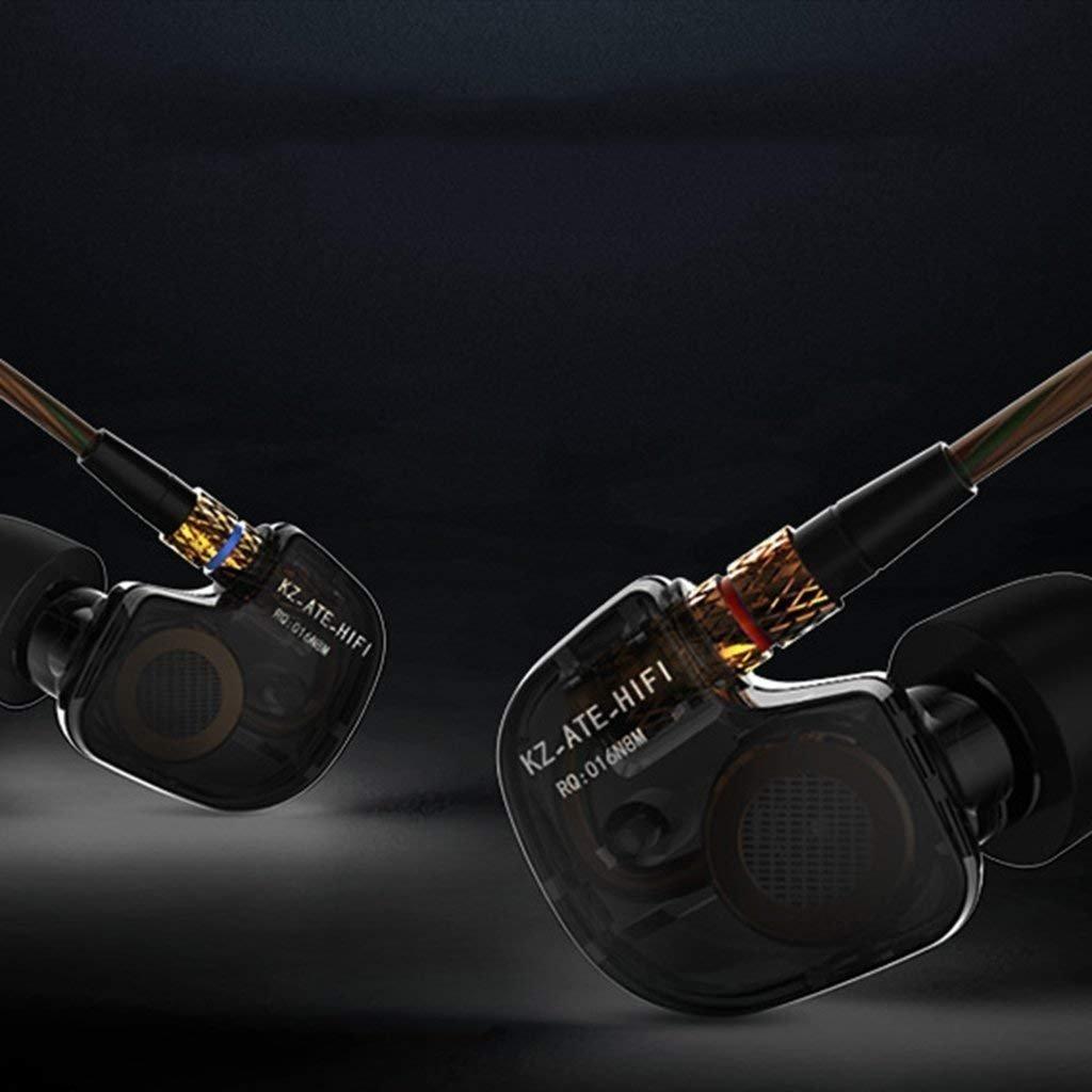 Kz Ate Super Bass Sport Headset (3)