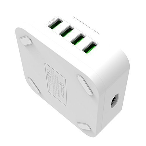 Ldnio A8101 Qualcomm Fast Charge 3 0 With 8 Usb Port Desktop Charger (1)