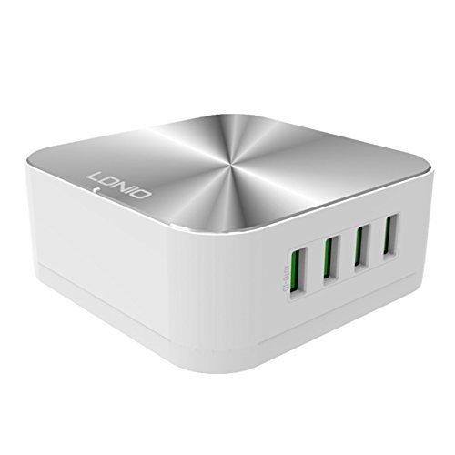 Ldnio A8101 Qualcomm Fast Charge 3 0 With 8 Usb Port Desktop Charger (2)